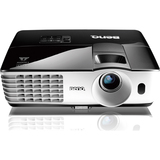 BenQ MX662 3D Ready DLP Projector - 720p - HDTV - 4:3 | SDC-Photo