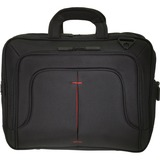 ECO STYLE Tech Pro TopLoad Case-Red Checkpoint Friendly
