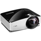 BenQ MW870UST 3D Ready DLP Projector - 720p - HDTV - 16:10 | SDC-Photo