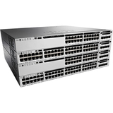 Cisco Catalyst WS-C3850-48F-L Ethernet Switch