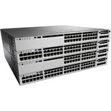 Cisco Catalyst WS-C3850-24T-L Ethernet Switch