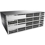 Cisco Catalyst WS-C3850-24P-E Ethernet Switch