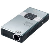 Genius BV 200 LCD Projector - 4:3 | SDC-Photo