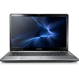 "Samsung NP355E5C 15.6"" Notebook - Silver 