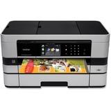 Brother Business Smart MFC-J4710DW Inkjet Multifunction Printer - Color - Plain Paper Print - Desktop | SDC-Photo