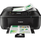 Canon PIXMA MX452 Inkjet Multifunction Printer - Color - Photo Print - Desktop | SDC-Photo