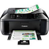 Canon PIXMA MX522 Inkjet Multifunction Printer - Color - Photo Print - Desktop | SDC-Photo