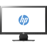 "HP ProDisplay P201m 20"" LED LCD Monitor - 16:9 - 5 ms - Adjustable Display Angle - 1600 x 900 - 250 Nit - 3,000,000:1 - HD+ - Speakers - DVI - VGA - 24 W - Black - ENERGY STAR, EPEAT Gold, IT Eco Declaration, T??V, EuP, China Energy Label (CEL), Chin"