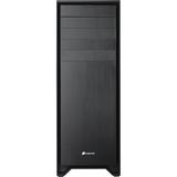 Corsair Obsidian 900D System Cabinet - Tower - Black - Aluminum, Steel - 13 x Bay - 4 x Fan(s) Installed - ATX, Micro (CC-9011022-WW)