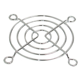 StarTech.com 9.2cm Wire Fan Guard for Case or Cooling Fans - 3.62