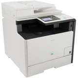 Canon imageCLASS MF8580CDW Laser Multifunction Printer - Color - Plain Paper Print - Desktop | SDC-Photo