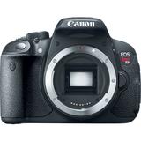Canon EOS Rebel T5i 18 Megapixel Digital SLR Camera (Body Only) | SDC-Photo