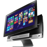 Asus P1801-B037K All-in-One Computer/Tablet - Intel Core i5 i5-3350P 3.10 GHz - Desktop - Dark Gray Chrome | SDC-Photo