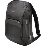 "Kensington Carrying Case (Backpack) for 14"" Ultrabook - Black - Shoulder Strap"