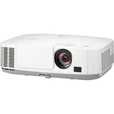 NEC Display 4000-lumen Widescreen Entry-Level Professional Installation Projector