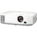 NEC Display 4500-lumen Widescreen Entry-Level Professional Installation Projector
