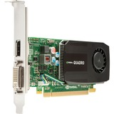 HP C2J68AV Quadro K600 Graphic Card