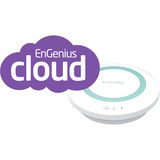 EnGenius Dual Band Wireless N600 Xtra Range Router with Gigabit, USB and EnShare