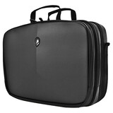 "Mobile Edge Alienware Vindicator Carrying Case (Briefcase) for 17.1"" Notebook - Black"
