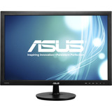 Asus VS24AH-P 24.1in LED LCD Monitor - 16:10 - 5 ms - Adjustable Display Angle - 1920 x 1200 - 16.7 Million Colors - (VS24AH-P)