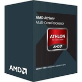 AMD Athlon X2 370K Dual-core (2 Core) 4 GHz Processor - Socket FM2Retail Pack