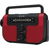 WeatherX WR383R Weather & Alert Radio