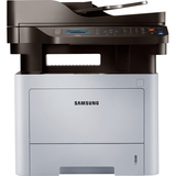 Samsung ProXpress SL-M3370FD Laser Multifunction Printer - Monochrome - Plain Paper Print - Desktop | SDC-Photo