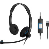 Sennheiser SC 60 USB CTRL Headset