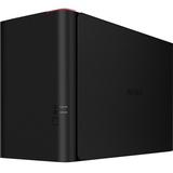Buffalo Ultra Performance 2-Drive Network Storage