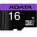 Adata 16GB Premier microSD High Capacity (microSDHC) - Class 10/UHS-I