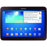 "Samsung Galaxy Tab 3 GT-P5210GNYXAR 16 GB Tablet - 10.1"" - 1.60 GHz - Golden Brown 