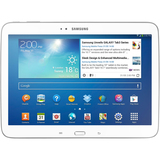 "Samsung Galaxy Tab 3 GT-P5210 16 GB Tablet - 10.1"" - Intel Atom Z2560 1.60 GHz - White 