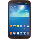 "Samsung Galaxy Tab 3 SM-T310 16 GB Tablet - 8"" - Samsung Exynos 4212 1.50 GHz - Golden Brown 