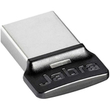 Jabra LINK 360 Bluetooth 3.0 - Bluetooth Adapter for Desktop Computer - USB - 24 Mbit/s - 2.40 GHz ISM - 328.1 ft Ind (14208-02)