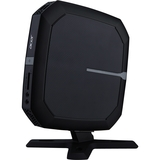 Acer Veriton Nettop Computer - Intel Celeron 887 1.50 GHz - Gray, Black | SDC-Photo