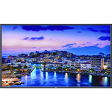 "NEC Display 80"" High-Performance LED Edge-lit Commercial-Grade Display w/Integrated Speakers"