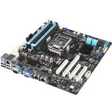 Asus P9D-M Server Motherboard
