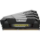 Corsair Vengeance Pro Series - 32GB (4 x 8GB) DDR3 DRAM 1600MHz C9 Memory Kit - 32 GB (4 x 8 GB) - DDR3 SDRAM - 1600 (CMY32GX3M4A1600C9)