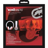 Ecko Unltd. Volt On Ear Headhphones - White