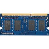HP 8GB DDR3L-1600 1.35V SODIMM H6Y77UT - 8 GB (1 x 8 GB) - DDR3 SDRAM - 1600 MHz DDR3-1600/PC3-12800 - 1.35 V - Non-E (H6Y77UT#ABA)