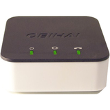 Obihai OBi300 VoIP Telephone Adapter with 1-Phone Port & USB