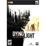 WB Dying Light - First Person Shooter - PC