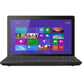 "Toshiba Satellite C55-A5243NR 15.6"" LED Notebook - Intel Pentium 2020M 2.40 GHz - Satin Black Trax 