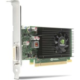 HP Quadro NVS 315 Graphic Card - 1 GB DDR3 SDRAM - PCI Express x16 - Low-profile - VGA - 2 x Monitors Supported