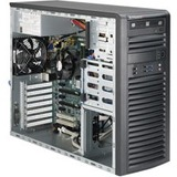 Supermicro SuperWorkstation 5038A-iL