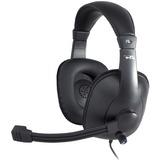 Cyber Acoustics AC-960 Pro Grade w/Mic Headset