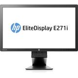 "HP Business E271i 27"" LED LCD Monitor"