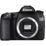 Canon EOS 70D 20.2 Megapixel Digital SLR Camera (Body Only) - Black | SDC-Photo