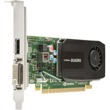 HP C2J29AV Quadro K600 Graphic Card