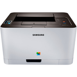 Samsung Xpress SL-C410W Laser Printer - Color - 2400 x 600 dpi Print - Plain Paper Print - Desktop | SDC-Photo